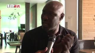 Coup de gueule de Cheikh Ndiaye alias Jojo de wiri wiri contre la presse en ligne sur Mari Cissé