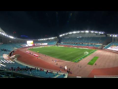 Uzbekistan vs China (AFC U23 Championship: Group Stage)