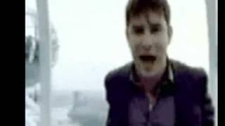 Stephen Gately - New Beginning - London Eye - Frame 1