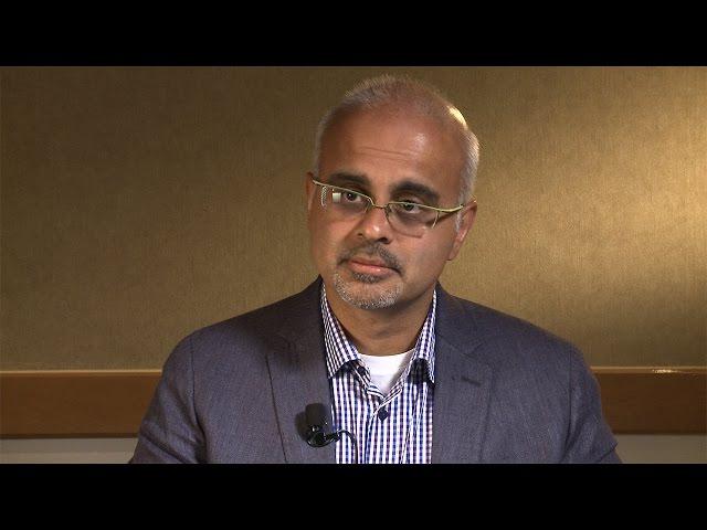 Philanthropy 360º: Aleem Walji, CEO, Aga Khan Foundation USA