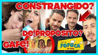 Pabllo Vittar risca a cara de Anitta; Poderosa apaga post ofensivo + Carlinhos e Kaká nos stories