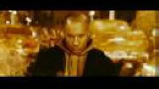 Babylon A.D. (2008) Video