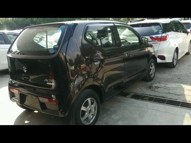 Suzuki Alto L 2017 for Sale in Islamabad