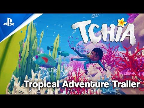 Bande-annonce PlayStation Showcase 2021 de Tchia