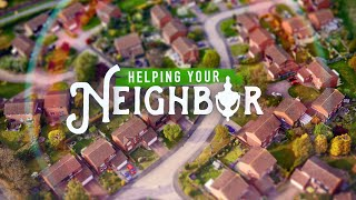 Helping Your Neighbor
