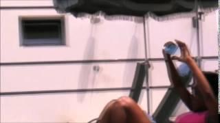 preview picture of video 'piscina ibis Cx4 Dream (ibis tata city)'