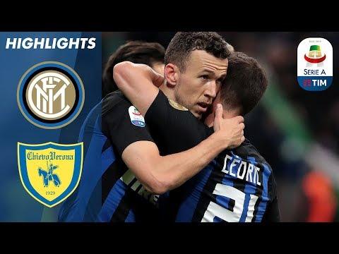 FC Internazionale Milano 2-0 AC Associazione Calci...
