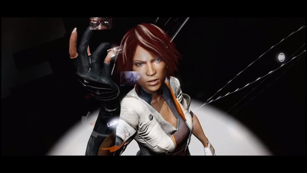 Versão Digital de Remember Me Chega Hoje ao PS3