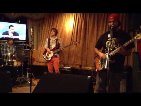 Southern Envy - 3 Apologies LIVE (sample)