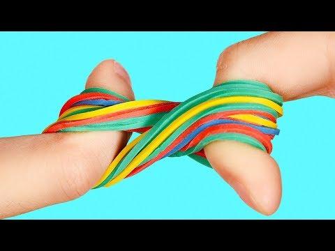 22 activités d'intérieur et d'extérieur pour garder les enfants occupés