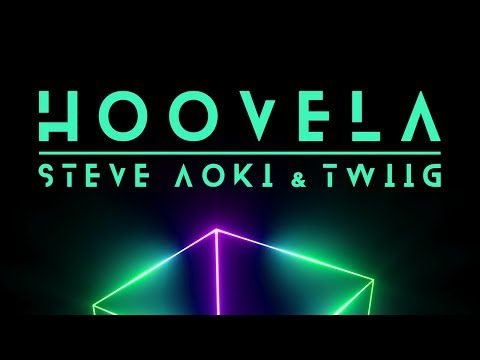 Steve Aoki & Twiig – Hoovela Video