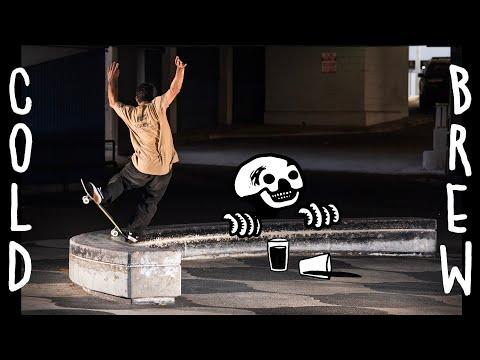 "Image for video Roger Skateboards' ""Cold Brew"" Video"
