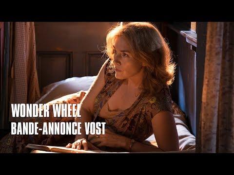 Wonder Wheel Mars Films