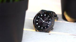 Review: Huawei Watch GT Active im (erneuten) Test | deutsch