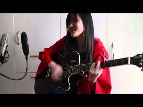 All I Want For Christmas Is You - Mariah Carey/Tiffany Alvord (Cover by Natayi) One Take