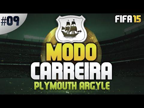 MEU ARTILHEIRO CABULOSO   FIFA 15 MODO CARREIRA #09