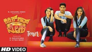 gratis download video - Kirik Love Story Teaser | Priya Varrier, Roshan Abdul | Omar Lulu | Kannada New Teaser 2019