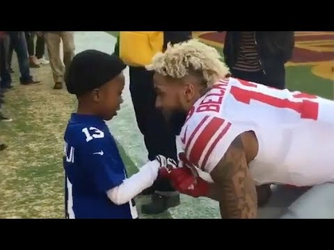 2c0d1596bbd Odell Beckham Jr And Lil Wayne Open Up Mp3 Download - NaijaLoyal.Co