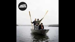 Arctic Monkeys | Reckless Serenade | Straighten The Rudder