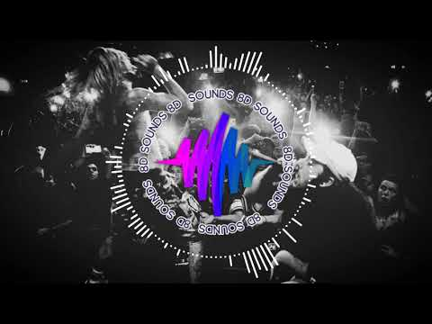 $UICIDEBOY$ - PARIS | 8D SOUNDS