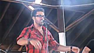 """Danny Gokey-""""Tiny Life/What Hurts The Most"""" 8/29/10"""