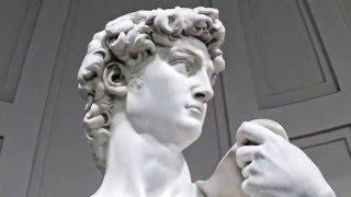 Viking Oceans Restoring Michelangelos David