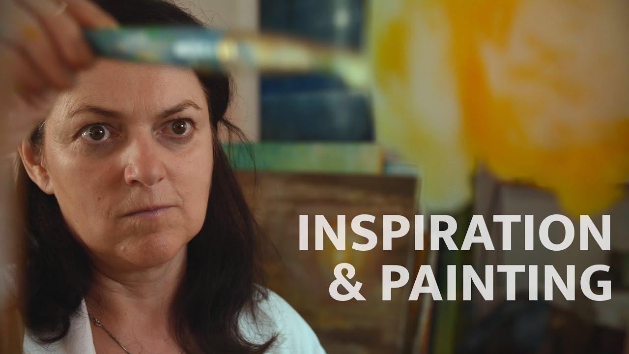 INSPIRATION &am& PAINTING
