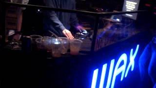 Box Nightclub Taipei Dj Jerry 羅百吉 2013