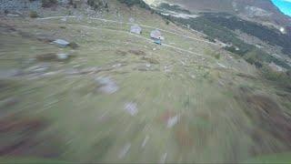 Lucomagno - Cinematic FPV - #myswitzerland
