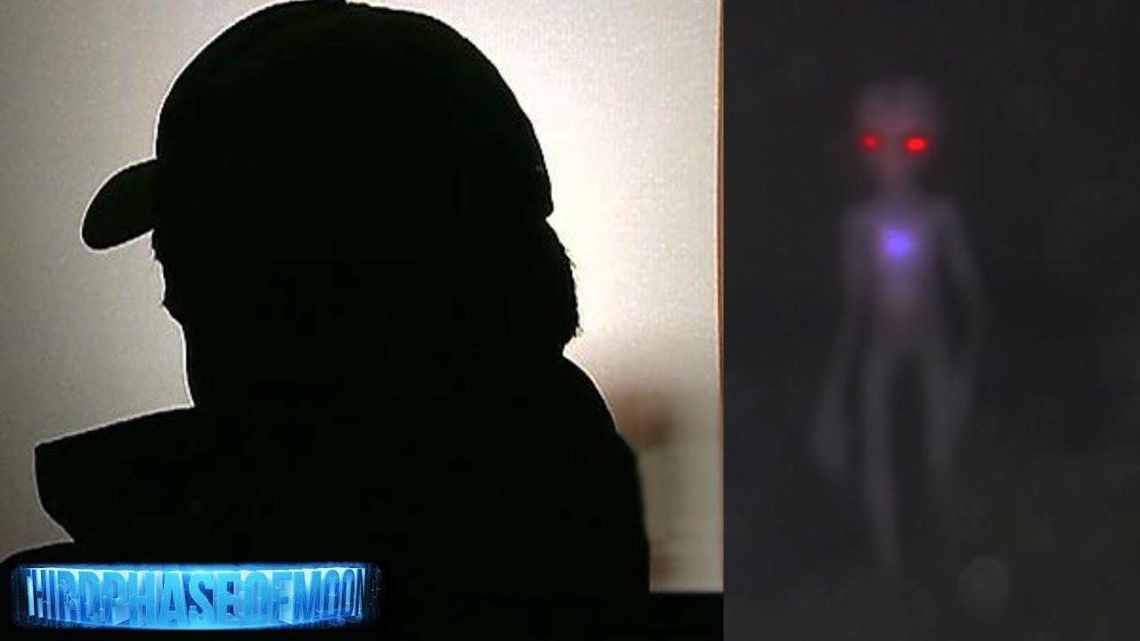 Unfathomable Alien Encounter X-Military Eyewitness Speaks! 2018
