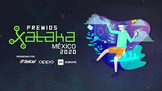 Premios Xataka México 2020