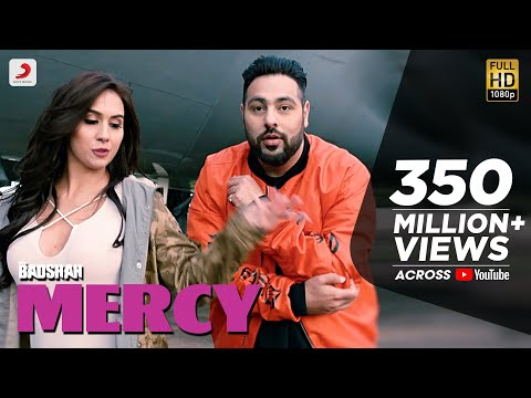 Mercy - Badshah Feat. Lauren Gottlieb | Official Music Video | Latest Hit Song 2017 Mp3