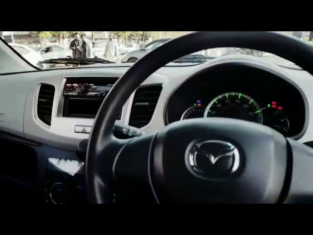 Mazda Flair XS 2016 for Sale in Islamabad