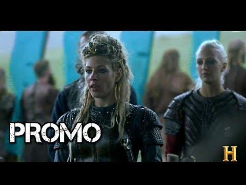 Vikings 5.08 (Preview)
