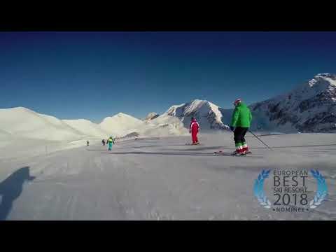 Montgenèvre nominée pour les European Best Ski Resort 2018