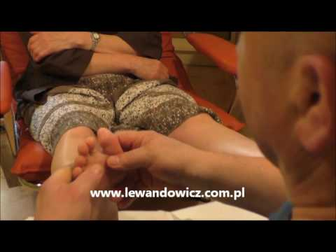 Ból kości stopy kciuk