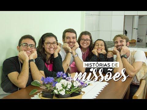 Loucuras Missionárias - Parte 1 // Se liga no Sinal