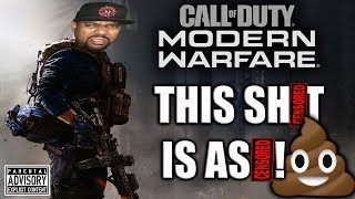 Boomer ATTEMPTS to maintain SANITY while trying to ADAPT in MODERN WARFARE!
