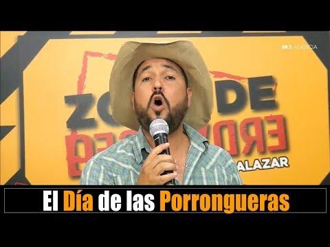 Día de las Porrongueras / Tito el Ranchero