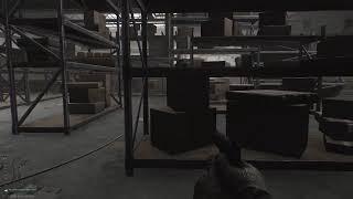 Escape from Tarkov, Сезон 4. Солдаты неудачи, часть 4