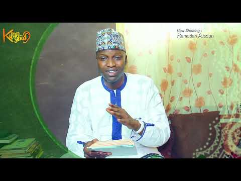 How Friend of Allah became the Shaytan's Enemy- Fadeelat Sheik Saheed Muritador