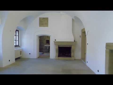 Video Prodej domu v osobním vlastnictví 230 m², Okoř
