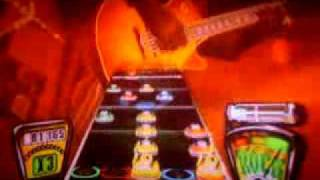 311 Hero - Slinky - Custom Guitar Hero 2