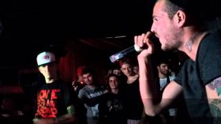 preview picture of video 'END OF DAYS - GEMITAIZ - LIDO VILLAGE PG - 1/09/12'