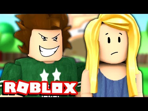 MAKING PEOPLE UNCOMFORTABLE IN ROBLOX