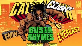 Busta Rhymes & Eminem - Calm Down (Official Instrumental) | HD