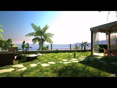 Granada Residence Alanya Videosu