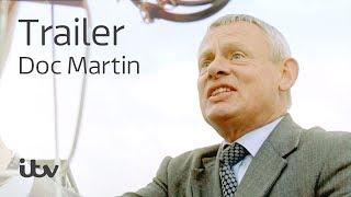 Doc Martin | Season 8 Continues | ITV