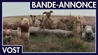 Bande annonce #1 (VOSTFR)