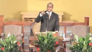 """""""The One Eulogy All Youth Should Watch!!""""  By Pastor David A. Keaton"""